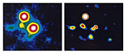First optical image of the Galactic Centre
