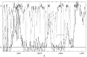 The 304 A He + absorption line in the spectrum of quasar HE 2347-4342