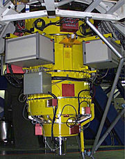 FORS at VLT UT1 Cassegrain focus