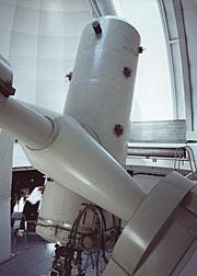 ESO 1.52-m telescope