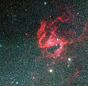 N119 in the Large Magellanic Cloud