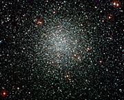 Kulová hvězdokupa NGC 3201