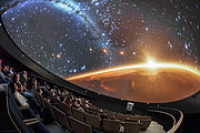 The world's first open-source planetarium