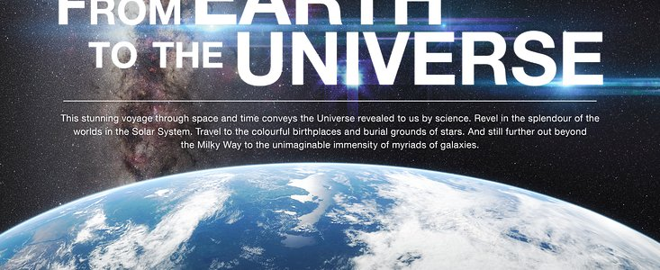 First Free Downloadable Planetarium Show | ESO