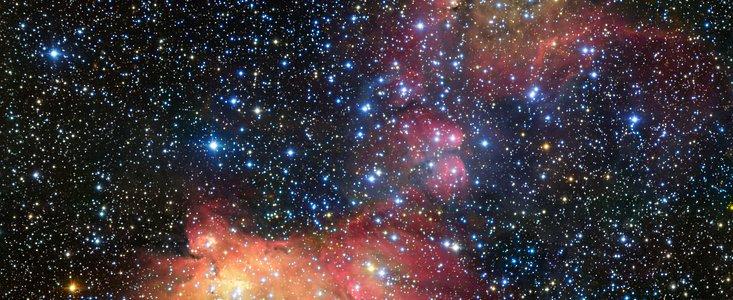 <i>Superboblen LHA 120-N 44 i den store Magellanske sky</i>