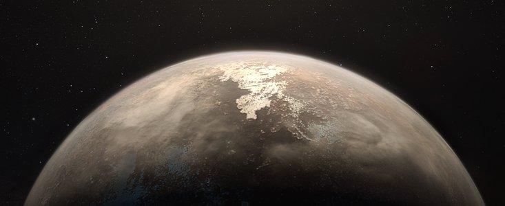 Ross 128b; Jordens søsterplanet