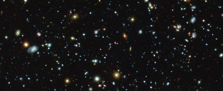 ESO overgår Hubble