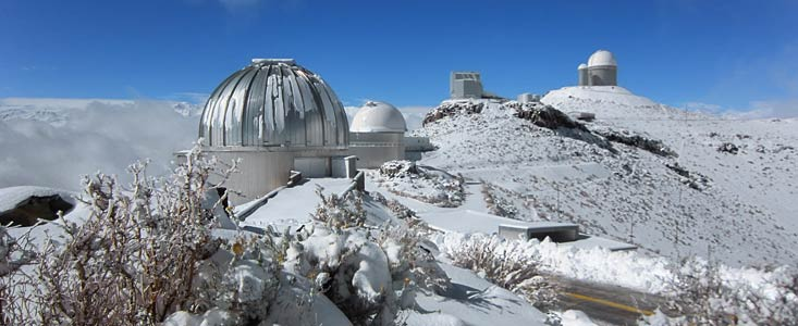 La Silla Observatory Opens For Public Visits During Winter