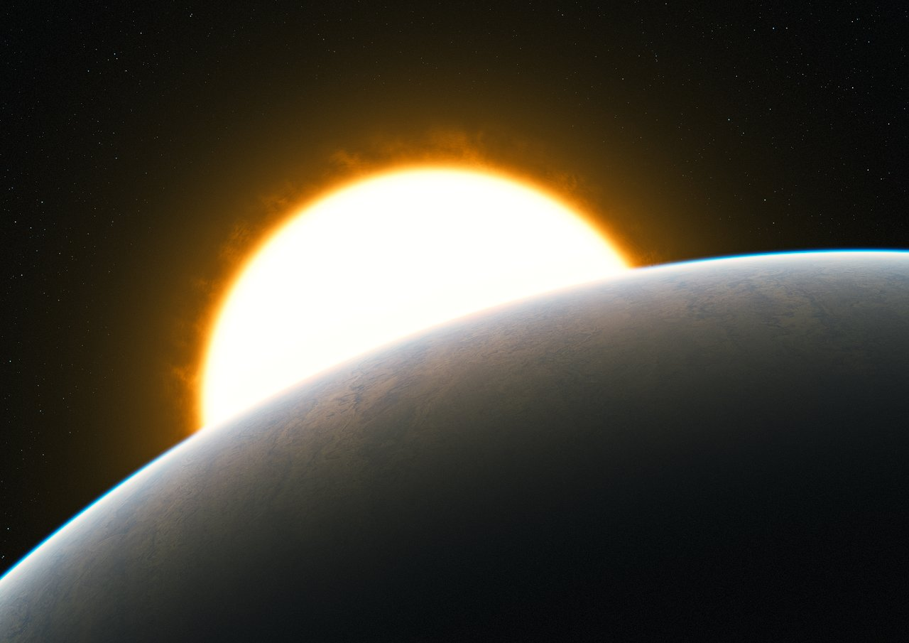 direct observation of exoplanet - photo #45