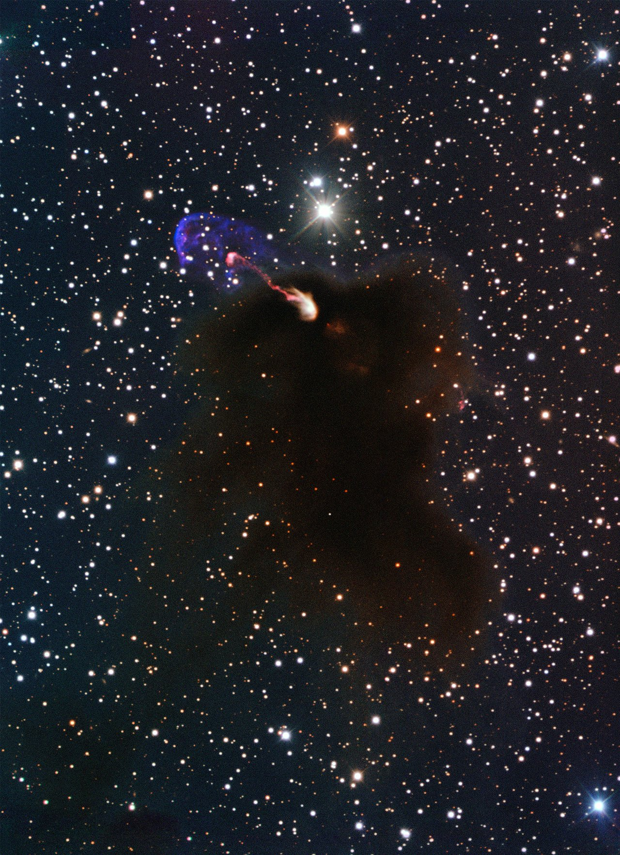 h презентацию на тему оптические телескопы