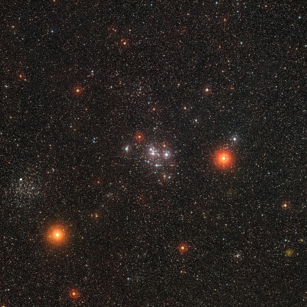 как выглядит звезда вблизи фото букв звуков