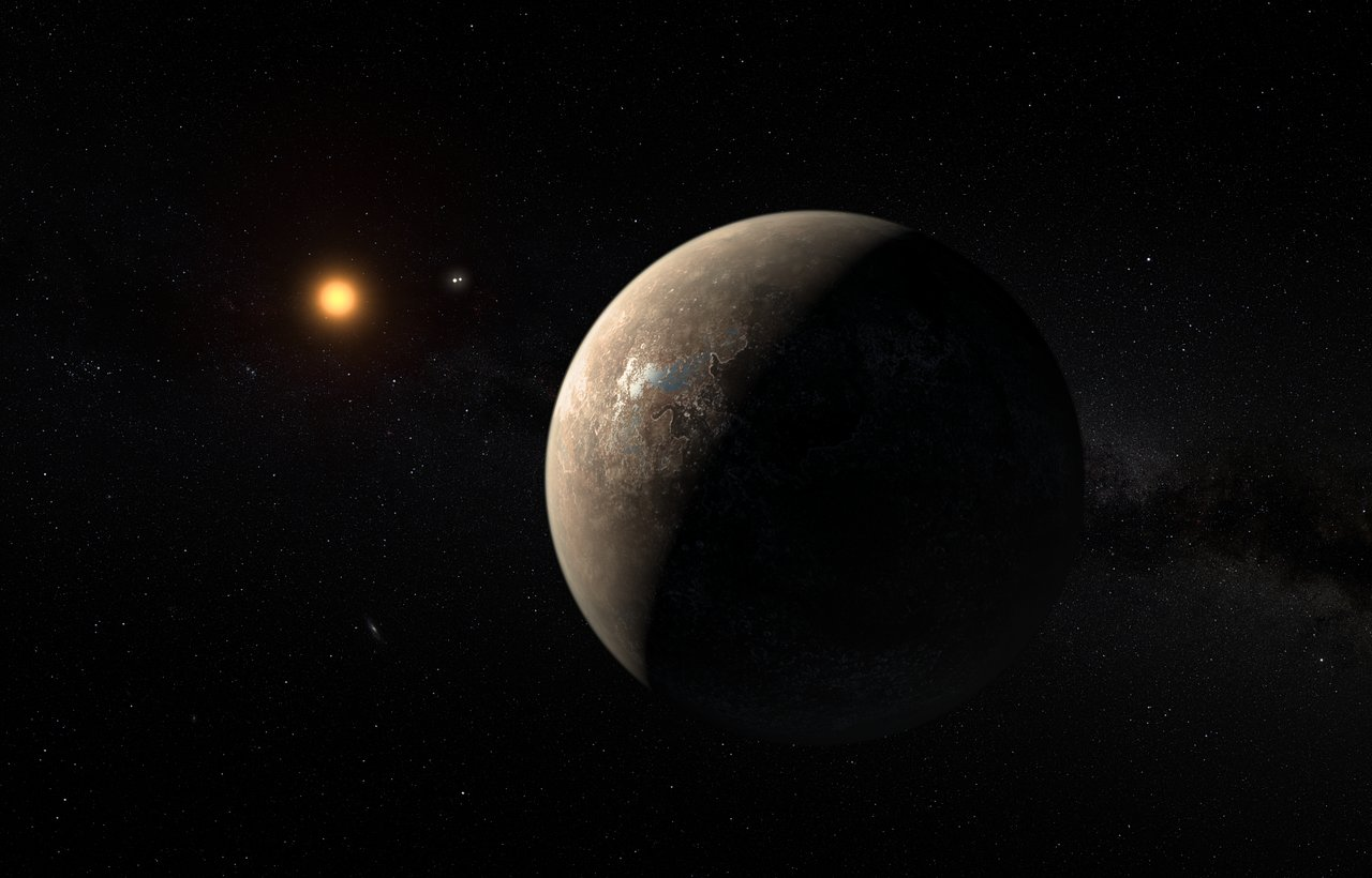 Video Archive: Exoplanets | ESO