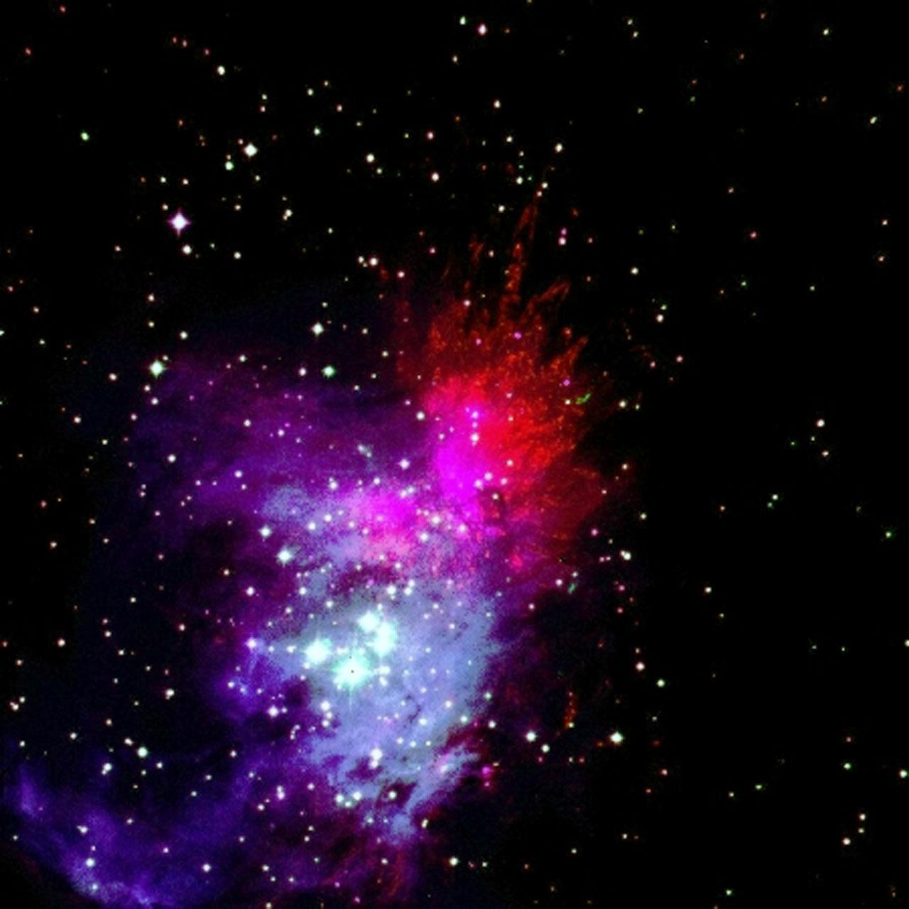 nebula render - photo #6