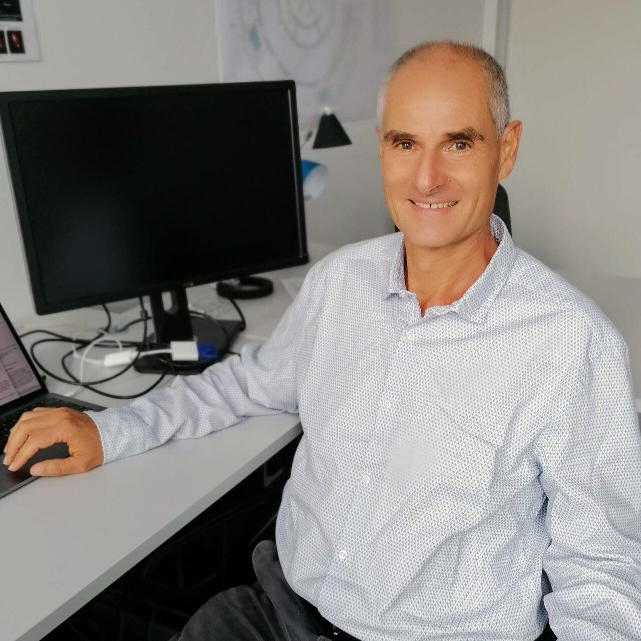 Fabio Biancat Marchet