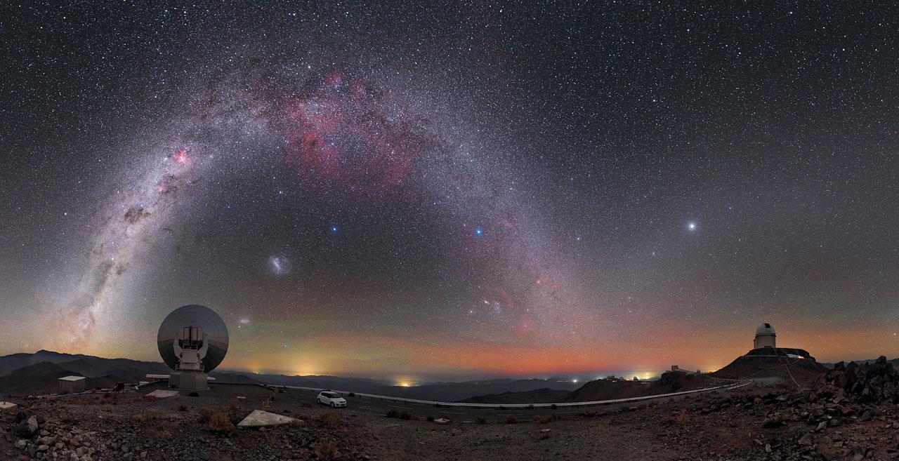 можно ли фотографировать планеты на фотоаппарате требуется