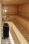 ALMA Residencia — sauna