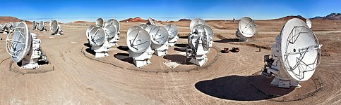 28 Antennae