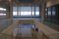 ALMA Residencia — main building