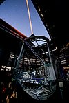 PARLA laser at the VLT