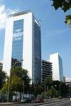 ALMA Alsacia offices