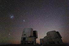 It´s Raining Stars — a video podcast celebrating the Geminid meteor shower