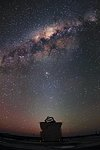 AT1 meets the Milky Way