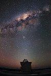 AT1 meets the Milky Way