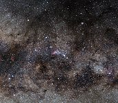 NGC 6193 and NGC 6231: Open Clusters of Stars