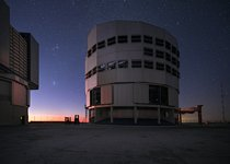 Reverse Unit Telescope