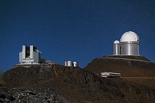 Highlights of La Silla