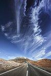 Clouds over Cerro Paranal