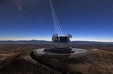 E-ELT Adaptive Optics