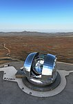 E-ELT and the Paranal Observatory