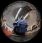 ESO 3.6-metre telescope at La Silla Observatory