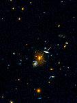 Distant Galaxy MS 1512-cB58
