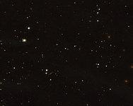 Sky Field in Ophiuchus