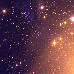 Centaurus A – Field 1 (Shell)