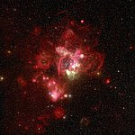 N44 in the Large Magellanic Cloud
