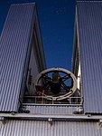 ESO's New Technology Telescope