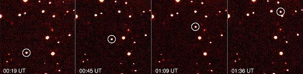 Asteroid 2000 PH5