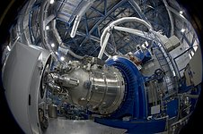 The HAWK-I Instrument at the VLT