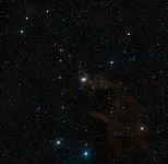 Around NGC 1788