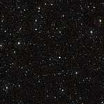 The COSMOS field (unannotated)