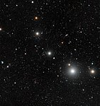 Dark galaxies spotted for the first time