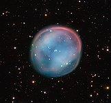 The planetary nebula ESO 378-1