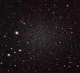 Sculptor Dwarf Galaxy