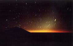 Paranal at Night
