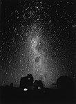 Southern Milky Way over La Silla