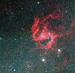 N119 in the Large Magellanic Cloud