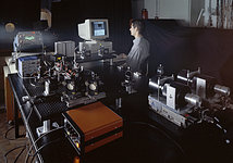 The Optical Laboratory